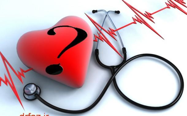 آدرس پزشکان متخصص قلب و عروق قم