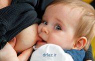شیر مادر بهتر است یا شیر خشک