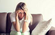 مشکلات قبل از عادت ماهیانه سندرم قبل از قاعدگی PMS