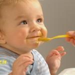 تغذیه تکمیلی شیرخواران رژیم غذایی شیرخواران رژیم غذایی کودکان تغذیه کودکان دکتر فرهاد عبداله زاده