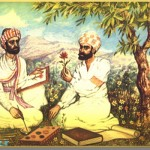 آموزش ظب سنتی