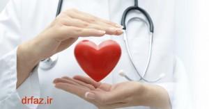 متخصص قلب و عروق قم