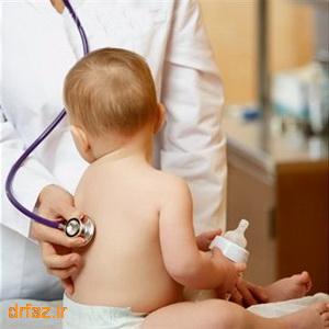 آدرس پزشکان متخصص اطفال قم