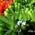 توصیه های بهداشتی تغذیه ای طب سنتی
